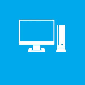 Настройка ПК, ноутбуков, серверов