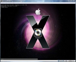 Install Apple Mac OS X