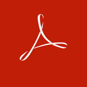 Установка Adobe Acrobat Reader