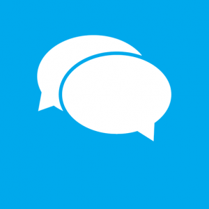 Messaging alt