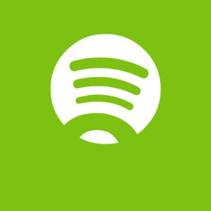 Spotify alt