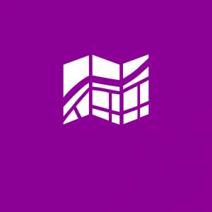 Windows 8 Maps