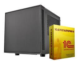 Сервер для бухгалтера (аренда серверов)